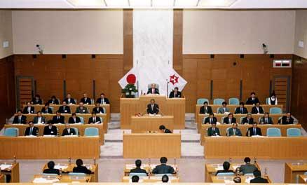 大分県議会のしくみ - 大分県ホームページ