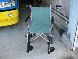 휠체어 2