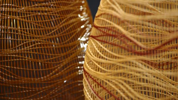 Takezaiku Bamboo Weaving
