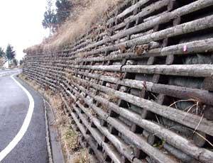 道路工事の活用事例